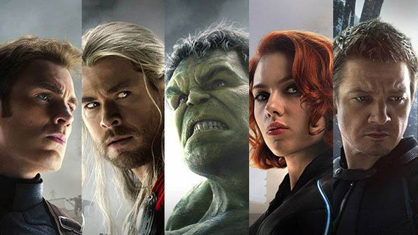Your <i>Avengers: Age of Ultron</i> Primer