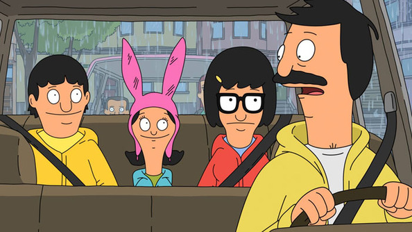 Which <i>Bob's Burgers</i> Character Are You?