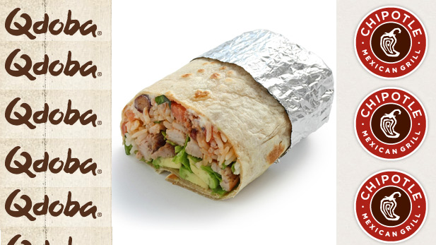 how to eat healthy at qdoba