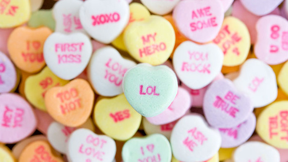 How to Shop for Candy During Valentine's Day Season