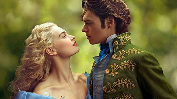 The <i>Cinderella</i> Trailer Is the Most Beautiful Thing We Have E'er Laid Royal Eyeballs On