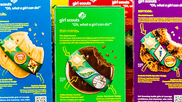 The Girl Scouts Are Going to Add New Cookies to Their Range, but They Are Adding the WRONG COOKIES