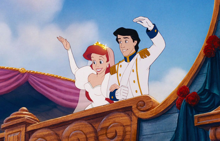 Which Disney Prince Is Your Soulmate?