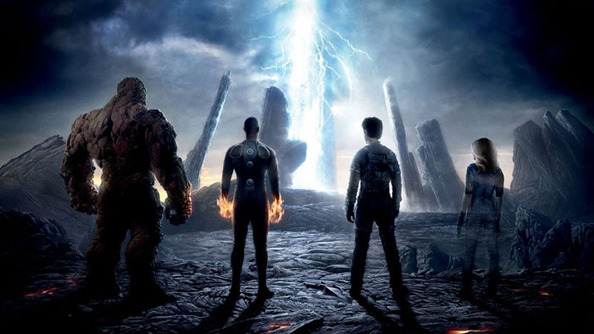 Get to Know the Cast of the New <i>Fantastic Four</i> Movie