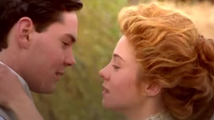 10 Things We Love About Gilbert Blythe