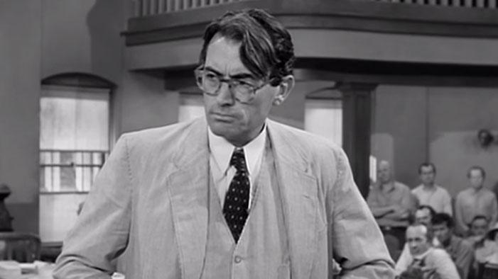 A High-School Commencement Speech by Atticus Finch