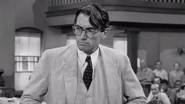A High-School Commencement Speech by Atticus Finch