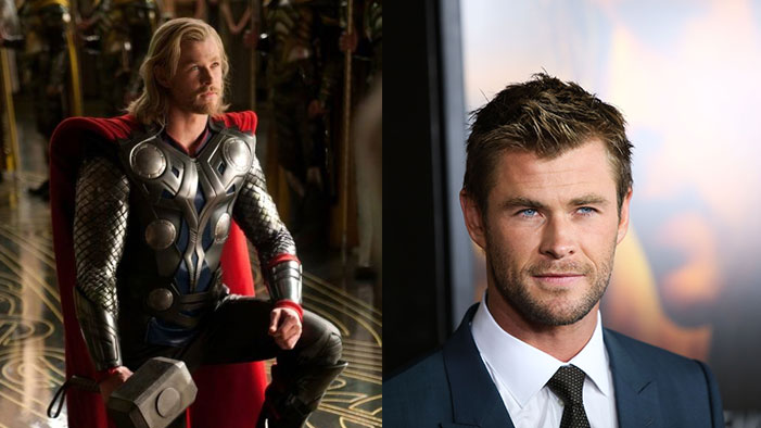Thor's Hair, Norse God of Sheen, Has Been Felled