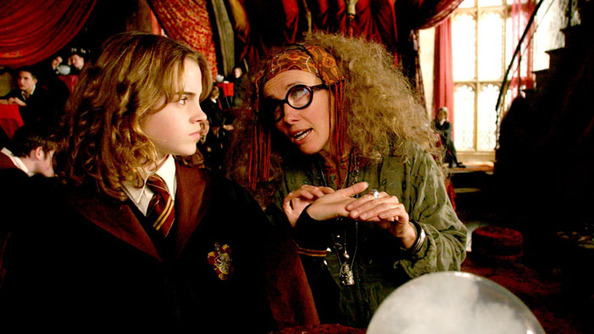 10 Things Emma Watson Learned From Hermione