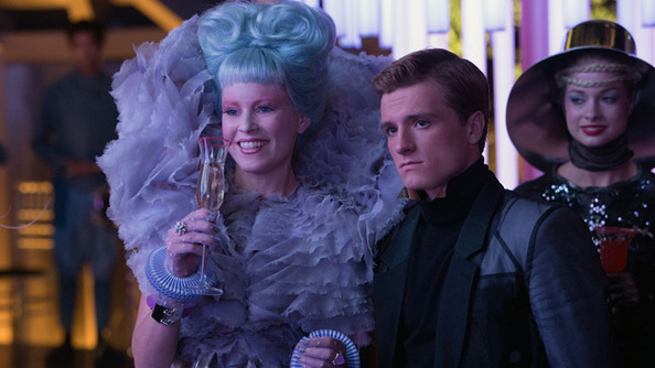 The Hunger Games Theme Park Is Becoming a Real Thing: Thank Your Fearless Leader, President Snow