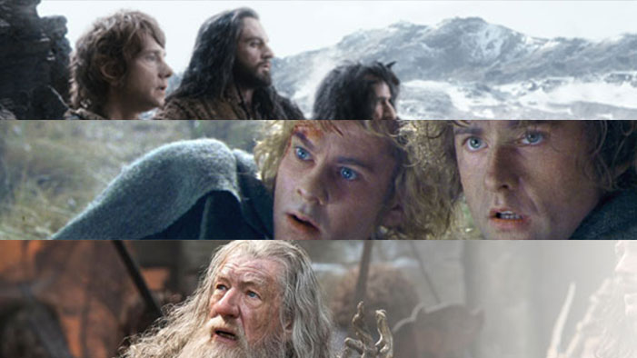 The Hobbit Test