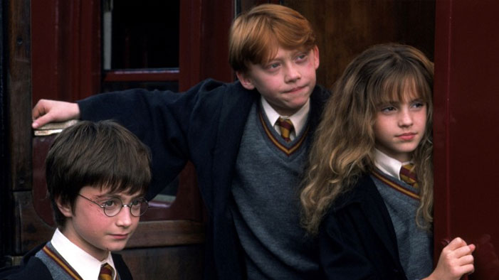 9 Times Harry Potter's Adoptive Family Reduced Us to a Great Lake of Tears