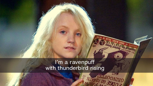 Here Is What Your Hogwarts and Ilvermorny Houses Say About You