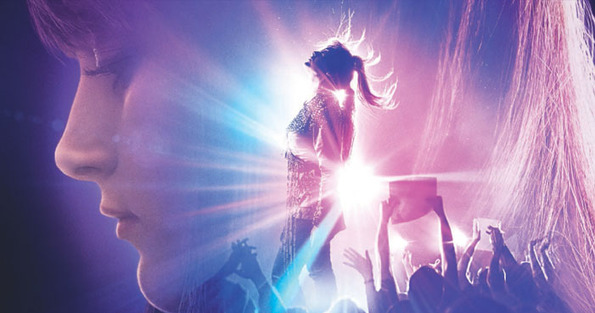 <i>Jem and the Holograms</i> Is Ready to Explode Hearts, Speakers, Keytars
