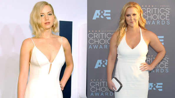 3 More Movies That Jennifer Lawrence And Amy Schumer Need To Make