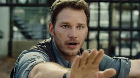 Thank the Super Bowl and Sci-Fi for the <i>Jurassic World</i> Superdino and Also for Chris Pratt