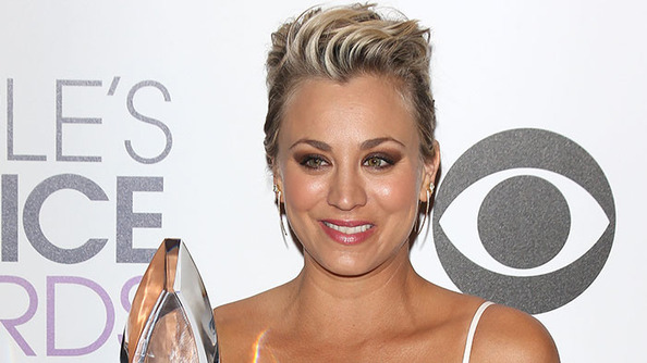 "Kaley Cuoco Apparently Says Feminism Is ""Not Really Something I Think About"" and That's Probably OK"