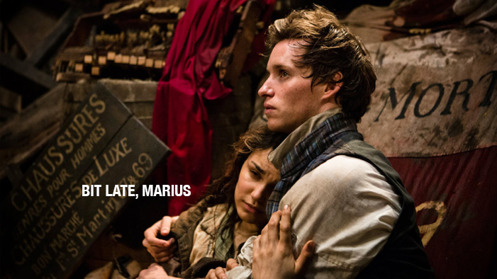 The 10 Biggest Debates Among Les Mis Fans