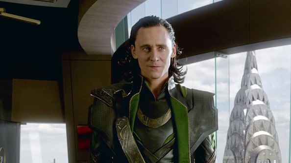 Miss Loki in <i>Avengers: Age of Ultron</i>? Read <i>The Gospel of Loki</i> for Your Bad-Boy Fix