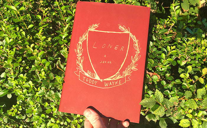 <i>Loner</i> Is the Scariest, Realest Book About College You Will Ever Read