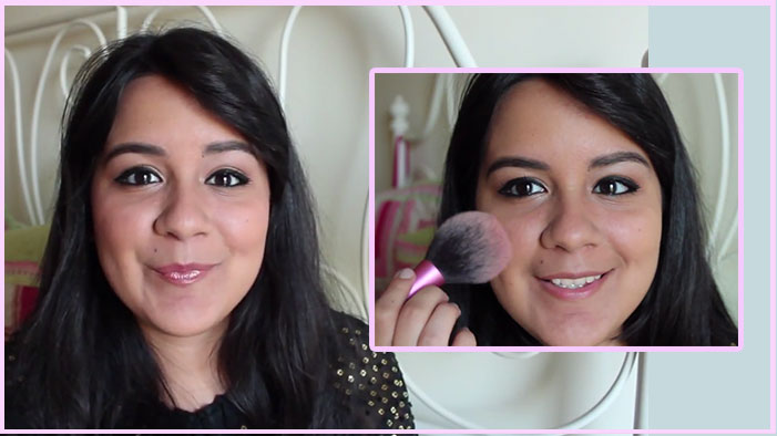 Get Your Mars Out of Retrograde With This Blissful Makeup Tutorial