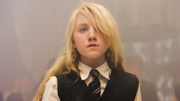 20 Pieces of Life Advice From Luna Lovegood