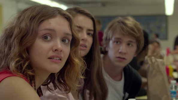 We Are in Love With the Suckiness of Teen Life as Shown in the <i>Me & Earl & The Dying Girl</i> Trailer