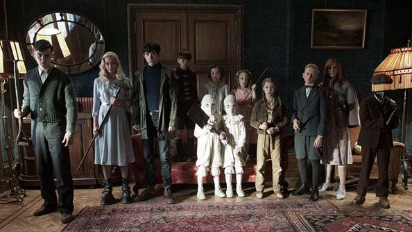<i>Miss Peregrine's Home for Peculiar Children</i> Author Ransom Riggs on Why You Need to Print Your Instagrams Out