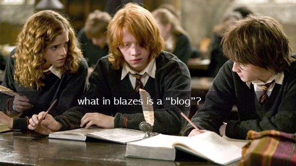 Muggle Studies 101: Important Terms and Vocabulary