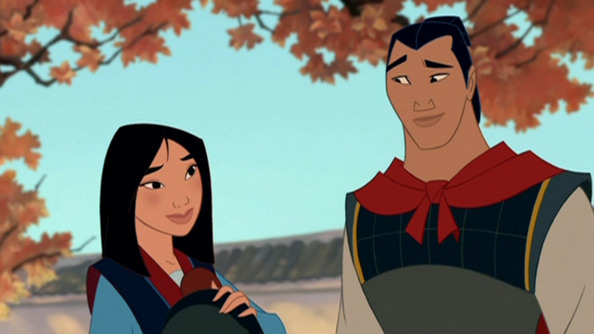 Disney Announces Live-Action <i>Mulan</i> Film, Our Dreamcasting Gets Very Frantic Very Quickly