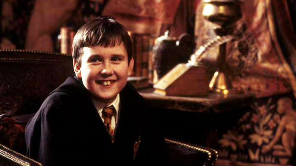 If Neville Had Been the Chosen One