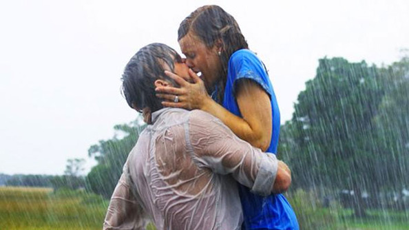 Which Nicholas Sparks Novel Are You?