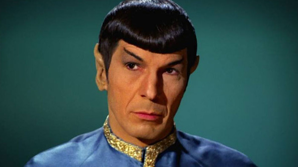 12 Times Leonard Nimoy Was Our Best Friend