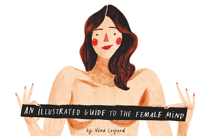 What Kind of Girl Are You? Nina Cosford Knows!