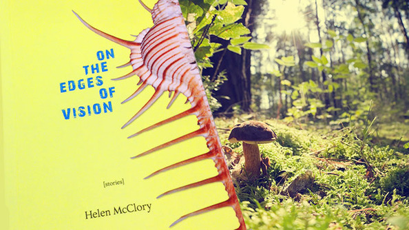 Author Helen McClory Tells You How to Write Monstrously Good Flash Fiction