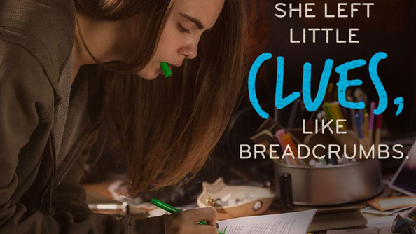 Will the <i>Paper Towns</i> Movie Be Like the Book? Ask Pitchfork Wielders; JOHN GREEN RESPONDS!