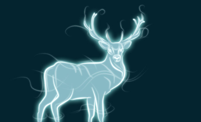 The Patronus Test