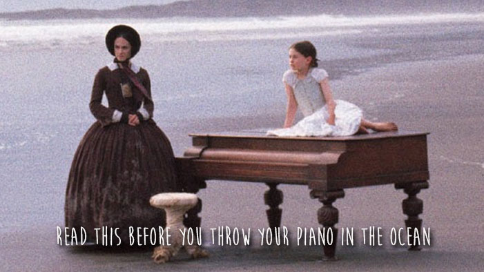 Don't Quit Piano