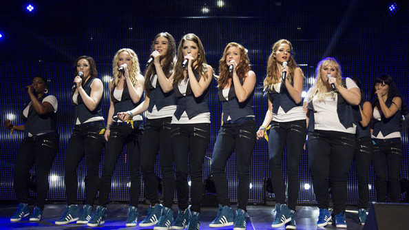 <i>Pitch Perfect 2</i> Looks Like the Mighty Ducks of Competitive Singing: CAWK!