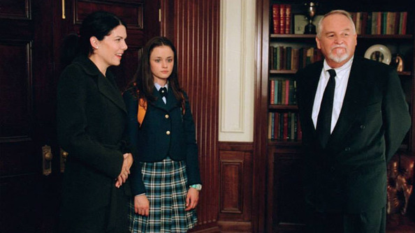 The Biggest Cliches About Private School