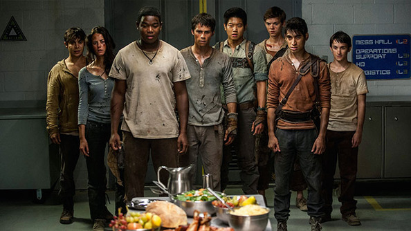 Review: <i>Maze Runner: The Scorch Trials</i> Will Be Running Through Your Head Long After You Leave the Cinema