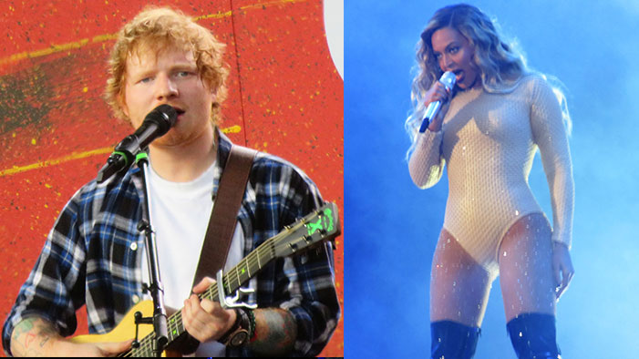 7 Ed Sheeran Covers You Will Be ALL OVER