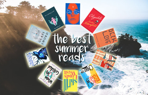 Get Matched With Your Perfect Summer Read