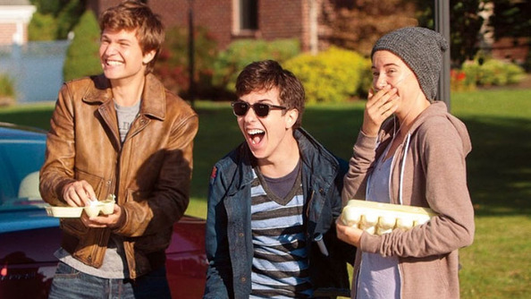 15 Signs You're the Isaac of Your Friendship Group (for the TFIOS-Obsessed)