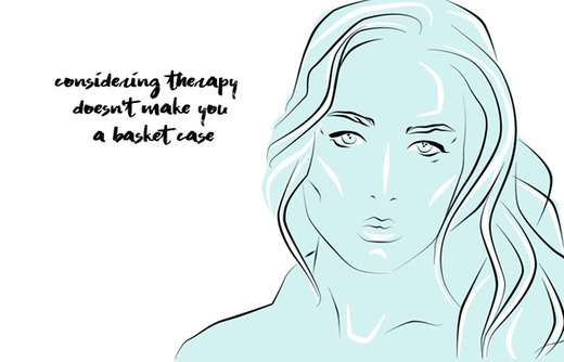 5 Things I Learned In Therapy
