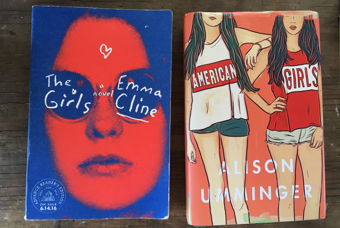 Why Girls Love Stories About Murderous Cults (And Why <i>The Girls</i> and <i>American Girls</i> Are the Best Yet)