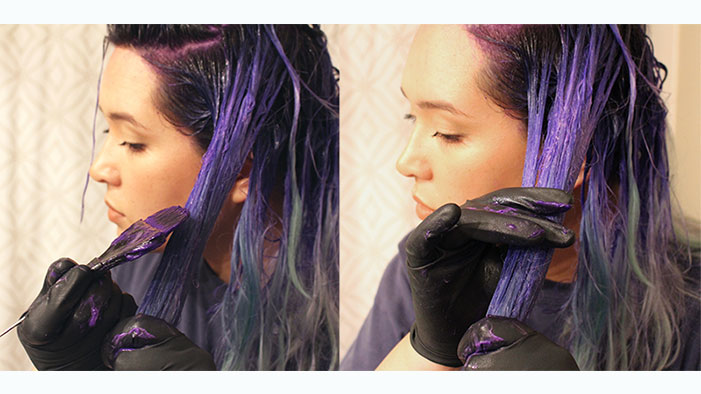 SparkLife » How to Get Unicorn Hair